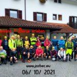 03.-08.10.2021 Transalp Alpe-Adria
